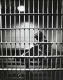 young-man-behind-bars